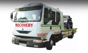 Burford car breakdown recovery towing car transport delivery & roadside assistance